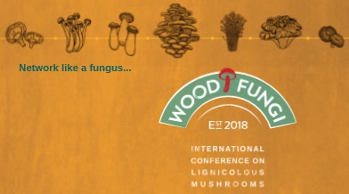 WoodFungi Conference Ad uitsnede